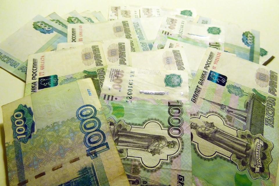 """За сутки жители Югры """"подарили"""" мошенникам 3 миллиона рублей"""