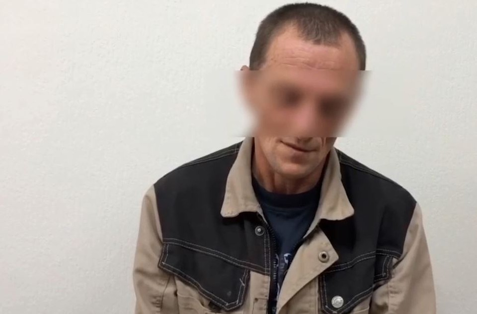 Тюменец похитил у работодателя оборудование для изготовления криптовалюты на миллион рублей. Скриншот из видео.