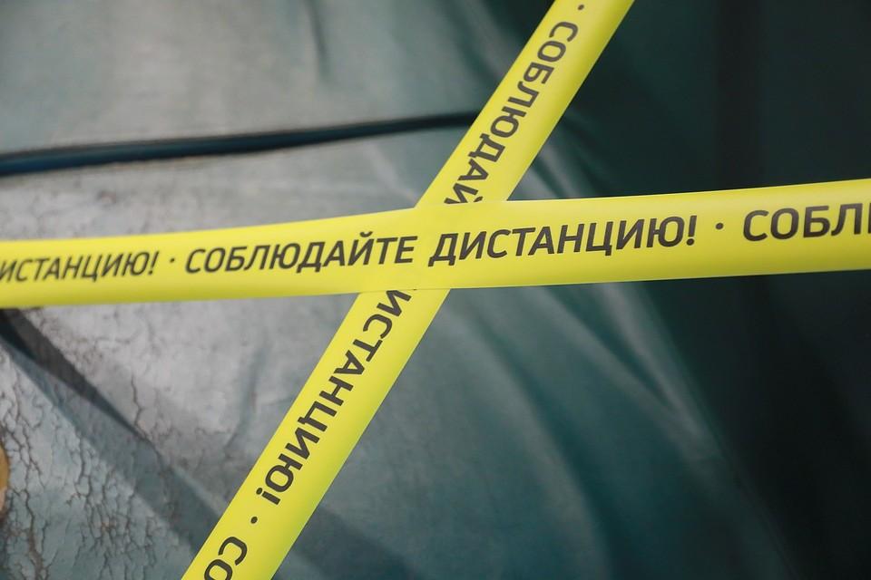 374 человека заразились коронавирусом за сутки в Красноярском крае