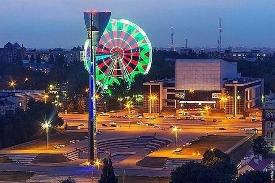 День города в этом году отметят раньше. Фото: администрация Ростова.