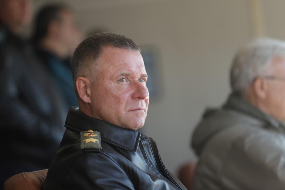 Во время учений в Норильске погиб министр МЧС Евгений Зиничев.