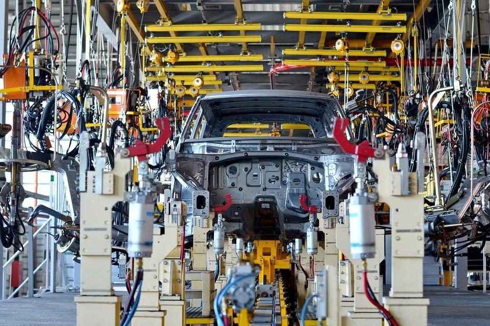 Путь, по которому идет «Автотор», – подготовка к производству нового глубоко локализованного электромобиля совместно с традиционными партнерами.