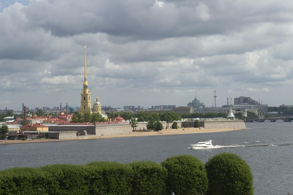 С Нарышкина бастиона Петропавловской крепости дадут выстрел в честь 225-летия Гатчины.