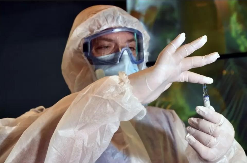 Коронавирус в Нижнем Новгороде, последние новости на 9 сентября 2021 года: за сутки диагностировали 398 новых случаев заражения коронавирусом
