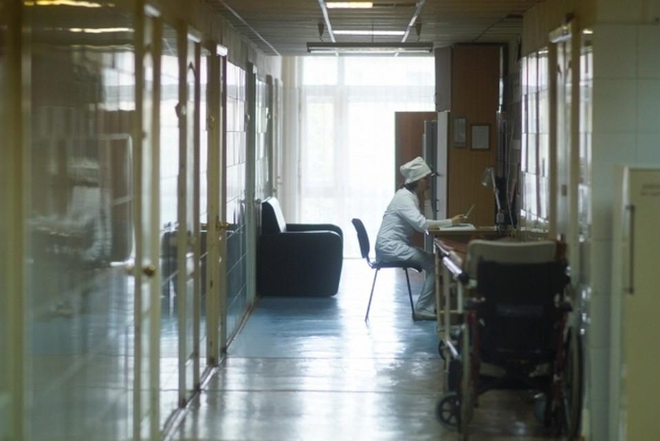 Исполнитель госконтракта обеспечит охрану медучреждения с 1 ноября 2021 по 31 октября 2023 года