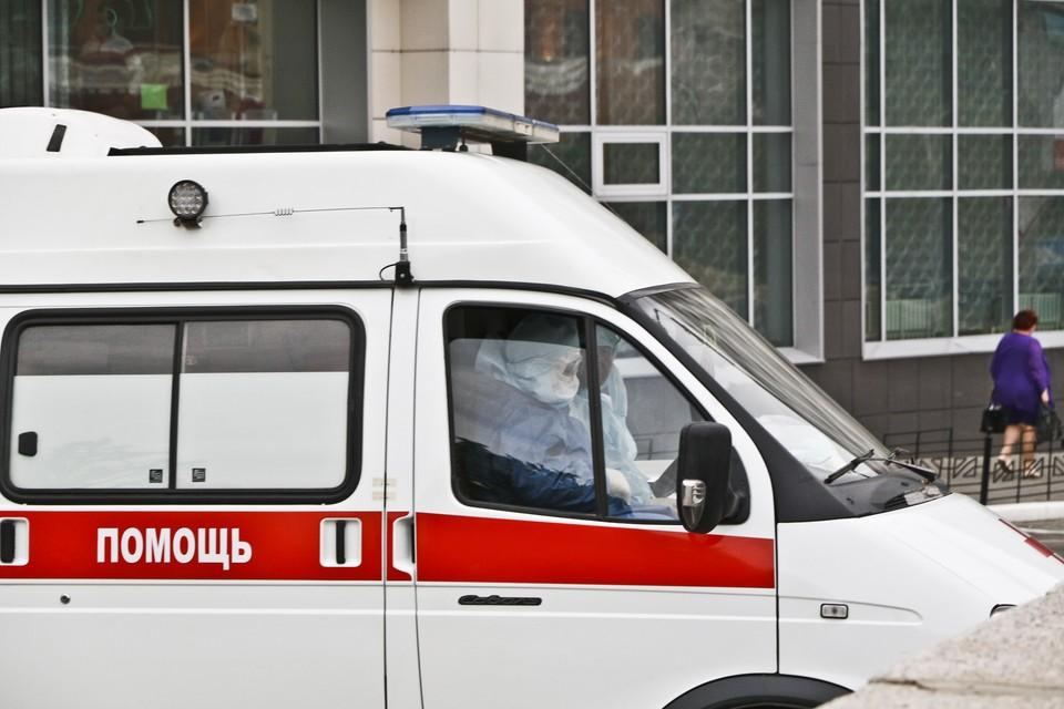 На сегодня в крае насчитывается 529 тяжелобольных пациентов