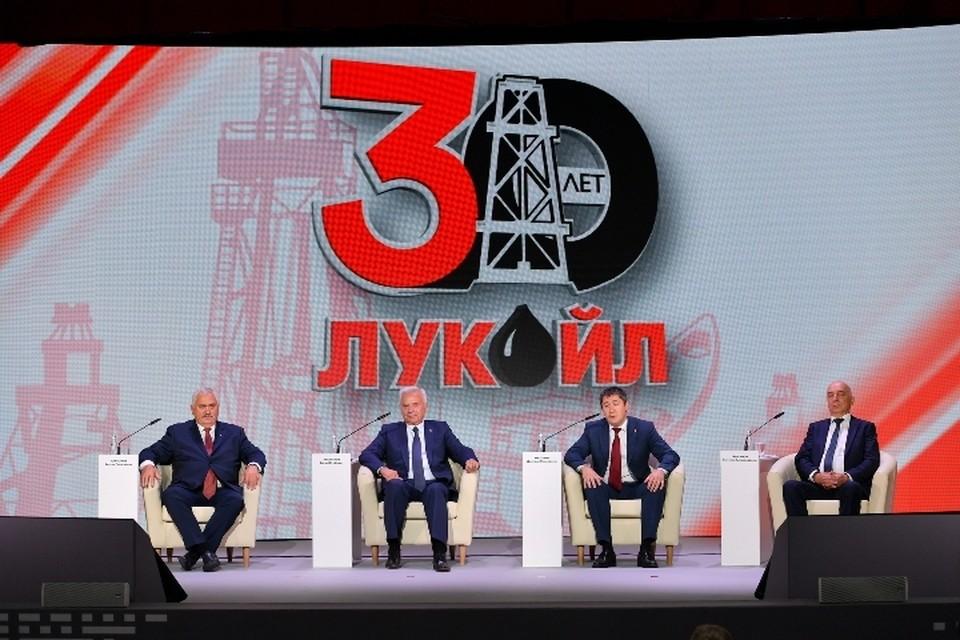 Фото: пресс-служба ООО «ЛУКОЙЛ-ПЕРМЬ»