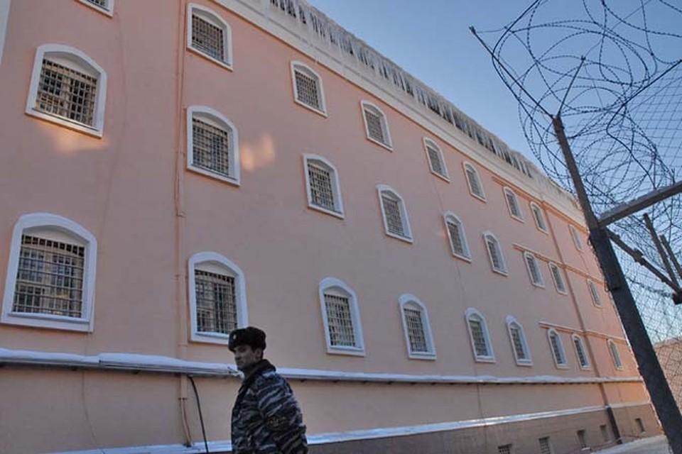 Заключенный в Тульской области добавил себе срок, ударив сотрудника колонии