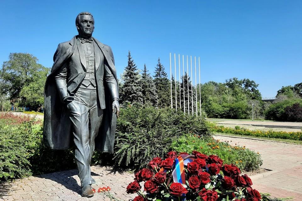 В середине дня будет солнечно и тепло в Донецке