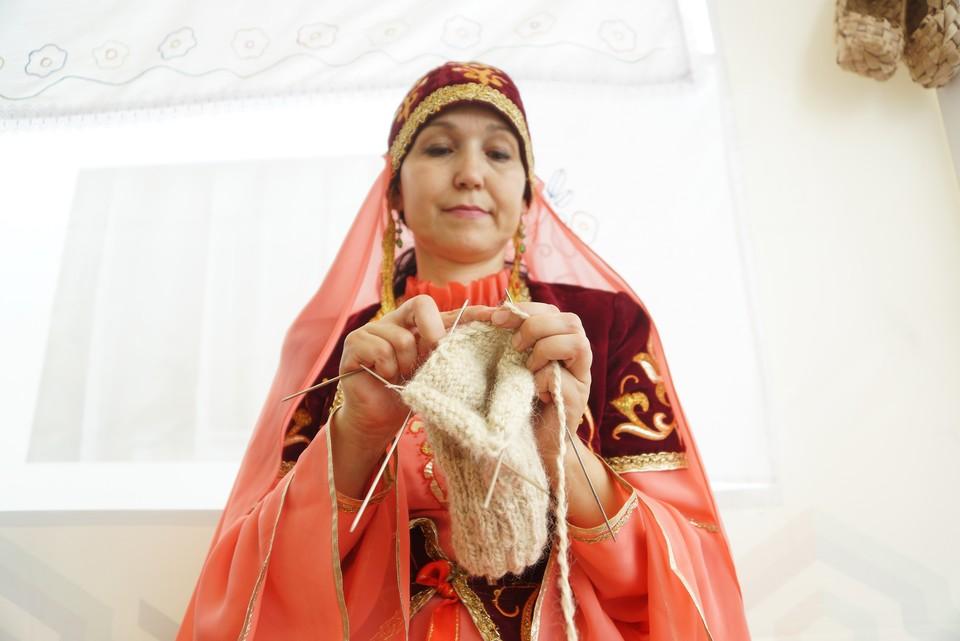 Приморью важны языки и культура этносов