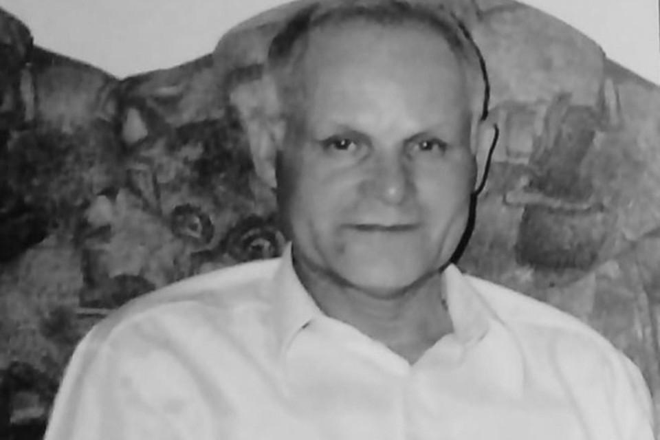 Скончался бывший депутат Рыбновской районной Думы Сергей Ермаков