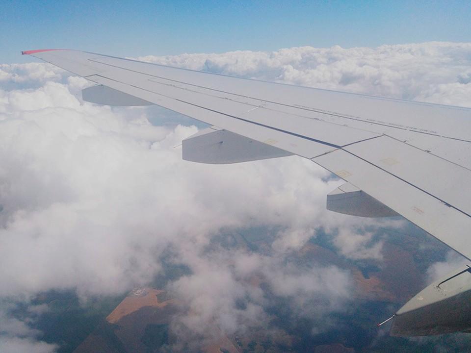 Самолет «Анталья – Белгород» вынужденно вернулся в аэропорт вылета.