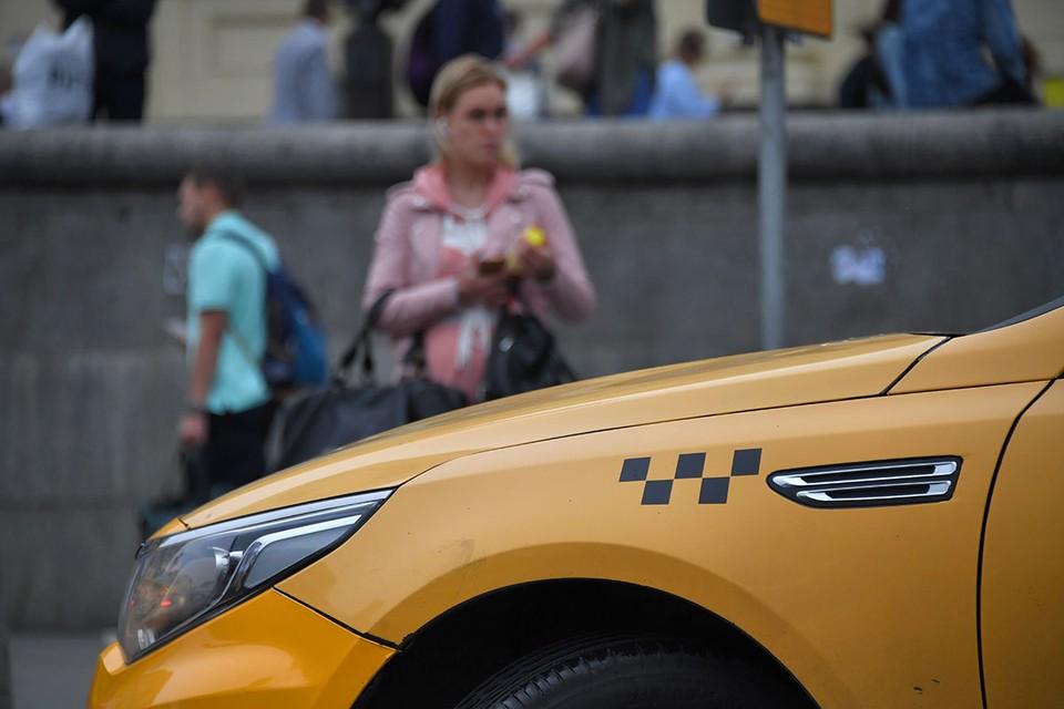 Московский таксист спас мальчика, страдающего аутизмом.