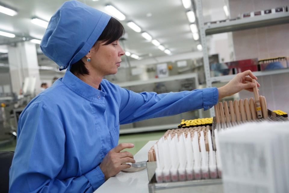Производство маркеров для введения инсулина