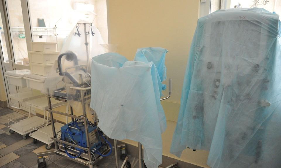 На 11 сентября в Брянской области зарегистрировали 62288 случаев заболевания «Ковид-19».