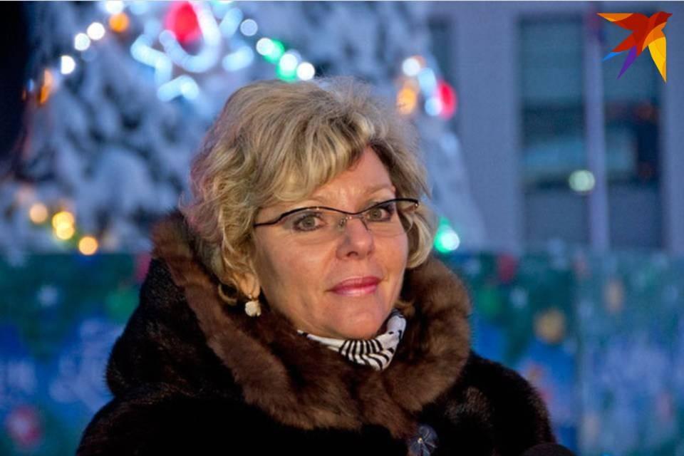 Елена Наймушина была председателем комитета по культуре Мурманска 10 лет. Фото: Елена КОВАЛЕНКО