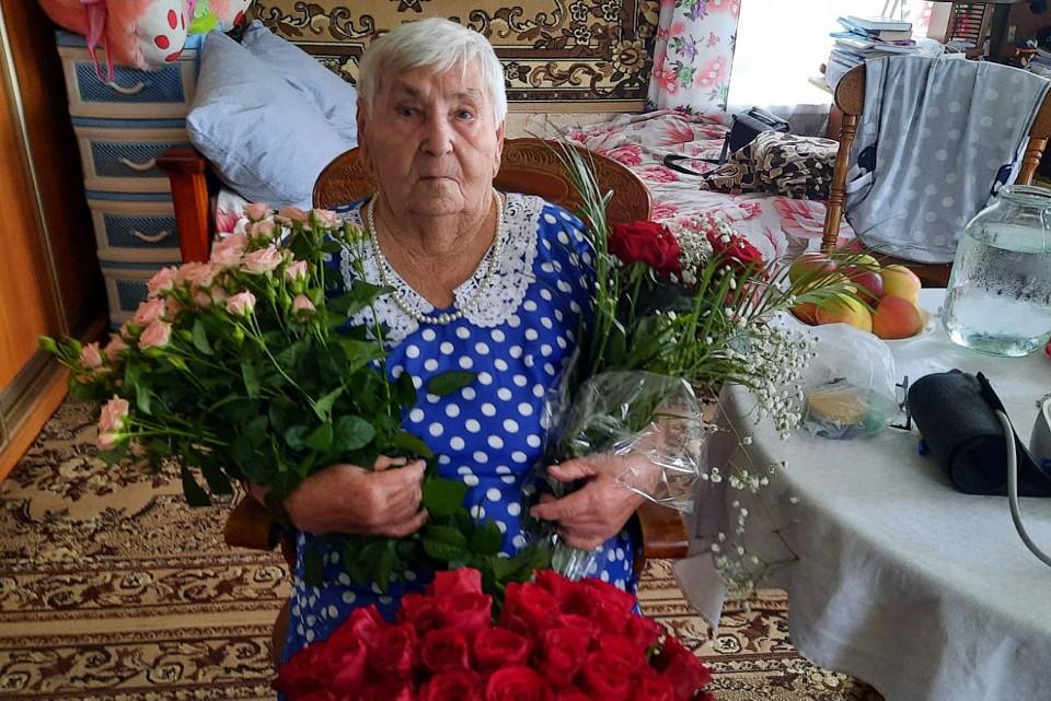 Татьяна Александровна Моисеева.