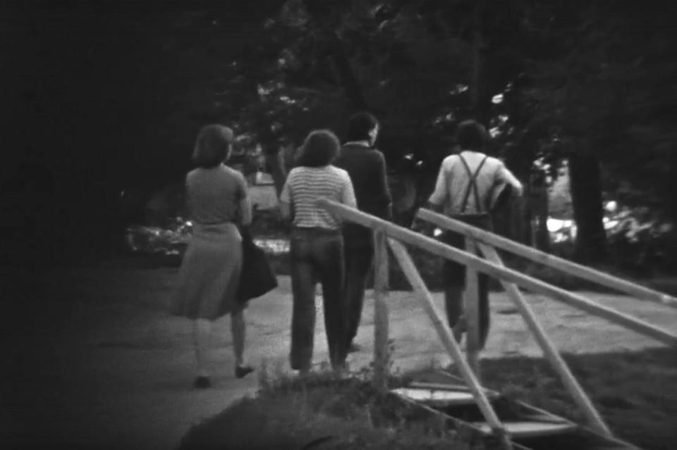 В сеть попало любительское видео о Рязани 1979 года