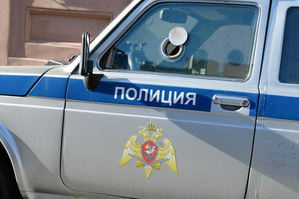 Полицейские закрыли нелегальный пункт по приему металлолома.