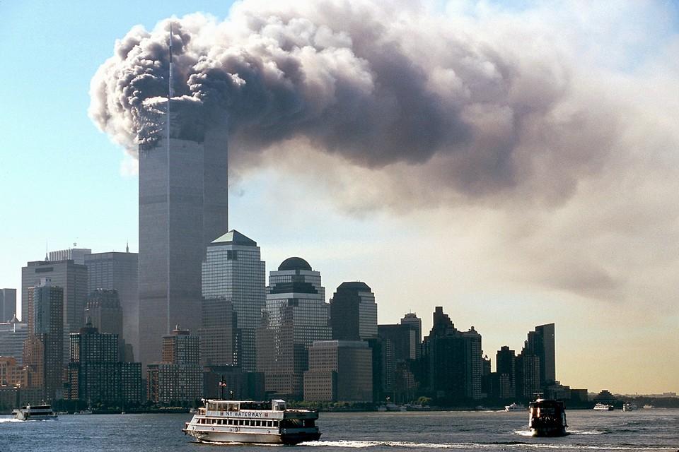 Джо Байдена начало рассекречивать материалы расследования терактов 11 сентября 2001