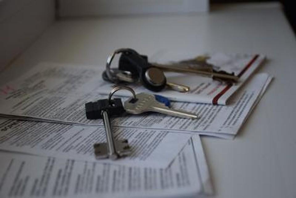 В Югре план по переселению граждан из аварийного жилья выполнен на 73,3%. Фото -