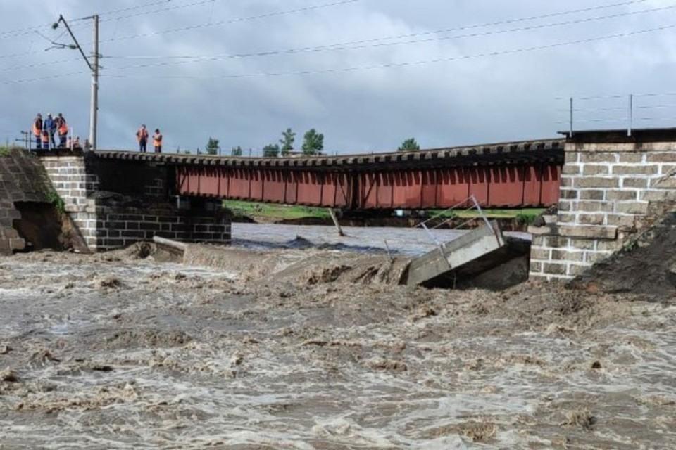 Пострадавшим от паводков жителям Забайкальского края направят дополнительно 73 миллиона рублей Фото: правительство Забайкалья