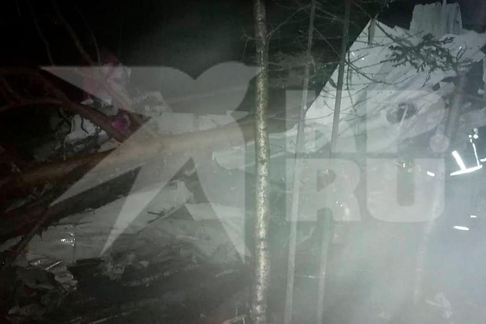 Стали известны имена погибших при крушении самолёта L-410 в Иркутской области