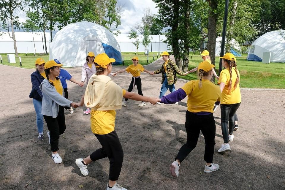 В Новосибирской области все лагеря реализовали программу детского кешбэка.