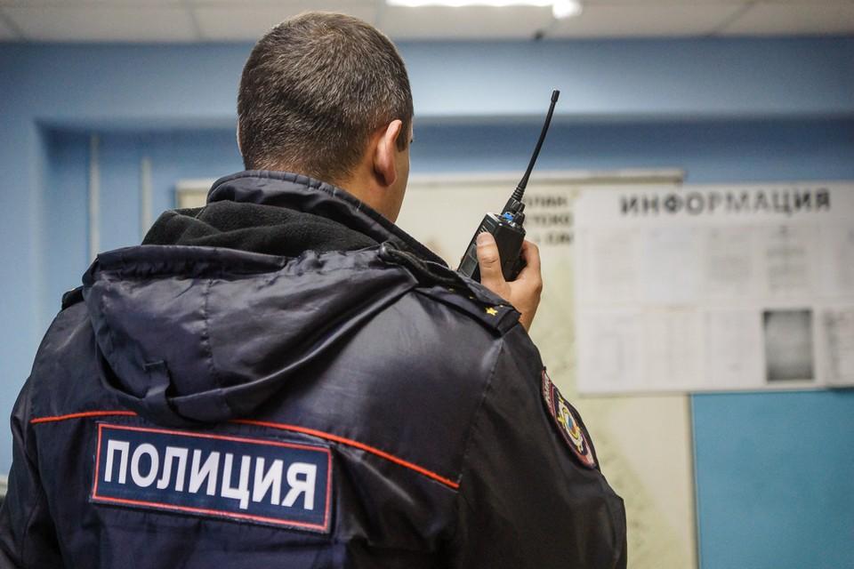 """Полицейские устанавливают участников """"огненной"""" вечеринки"""