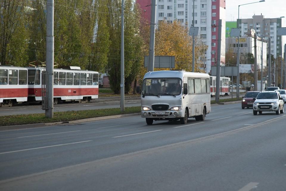 """В """"Кошелев-парк"""" теперь ходит больше автобусов"""