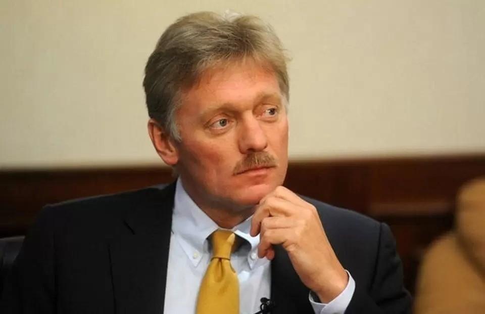 Саммит может не состояться, если украинская сторона будет настаивать на обсуждении статуса Крыма. Фото: Дмитрий Песков/Вконтакте