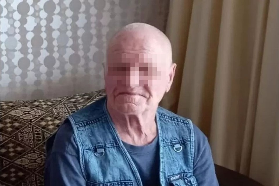 """В Новосибирской области завершены поиски 87-летнего пенсионера в темно-синем пиджаке. Фото: """"ЛизаАлерт Новосибирск""""."""