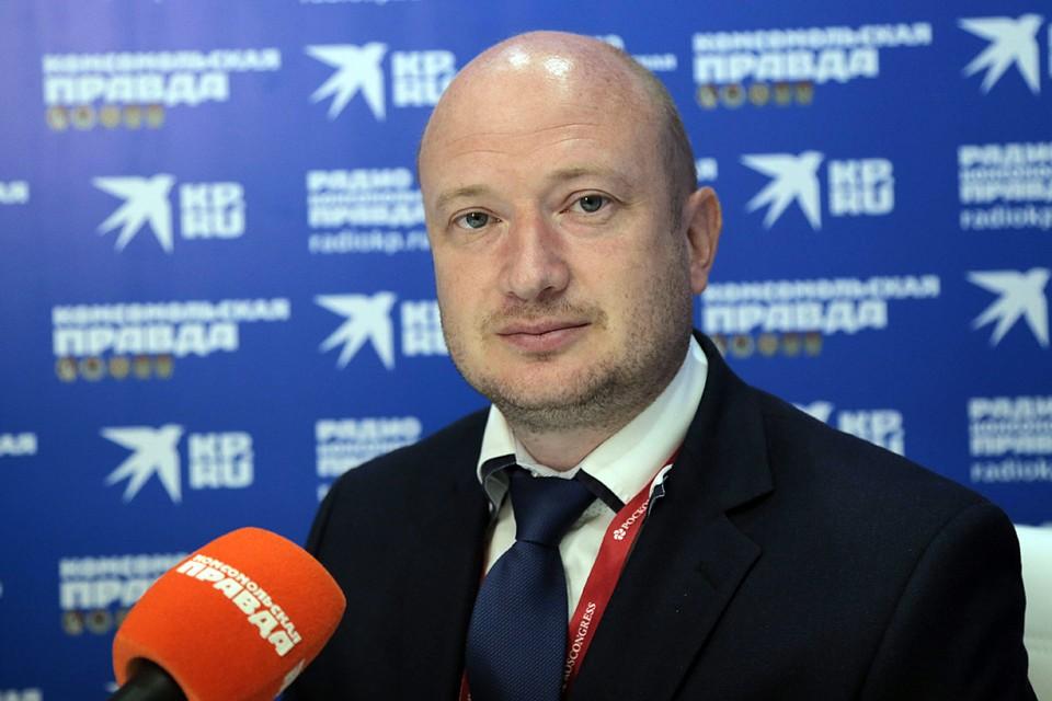 Сергей Арамилев