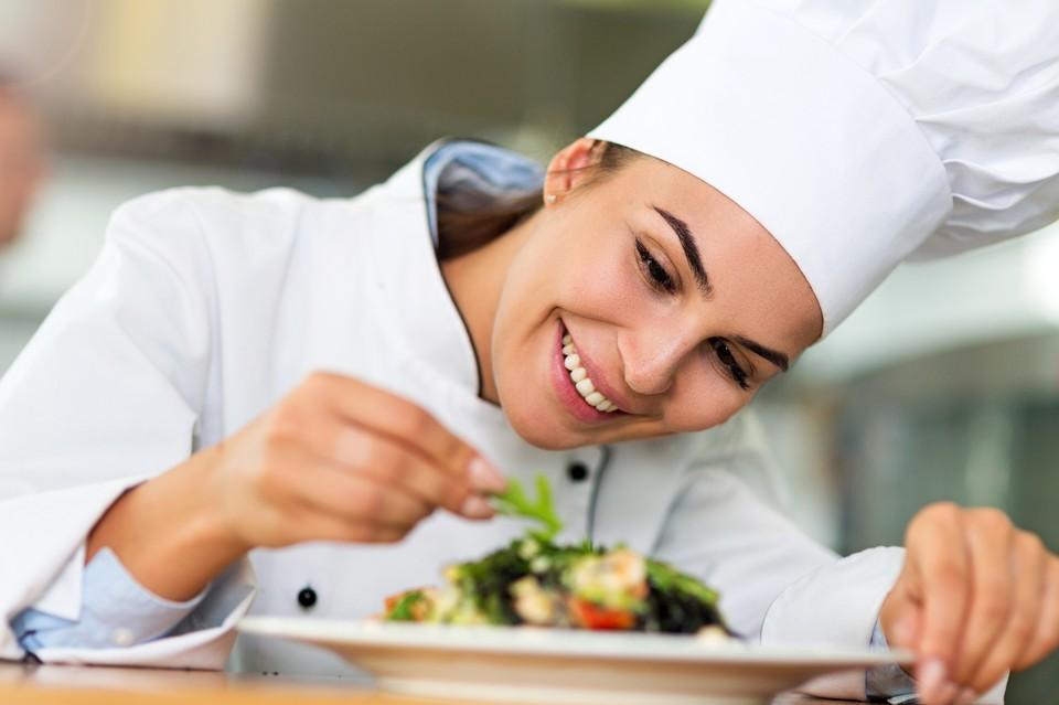 Традиционно для курортного региона в сфере общепита всегда особый спрос на поваров