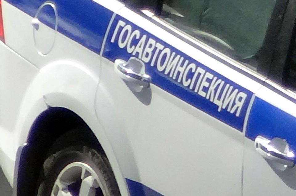 В Лангепасе задержали пьяного угонщика без водительских прав