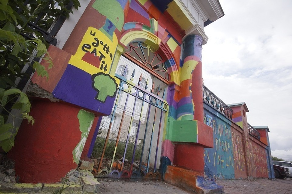 В год 300-летия Нижнего Тагила арт-объекты подарят жителям города