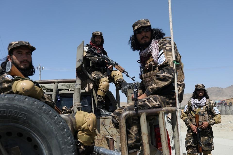 После захвата Афганистана талибами* в стране закрылись более 150 СМИ