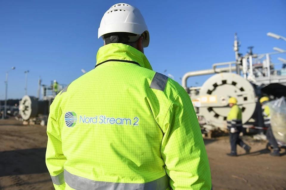 """NI: Россия рассчитывает страхом дефицита газа заставить Европу открыть """"Северный поток-2"""""""