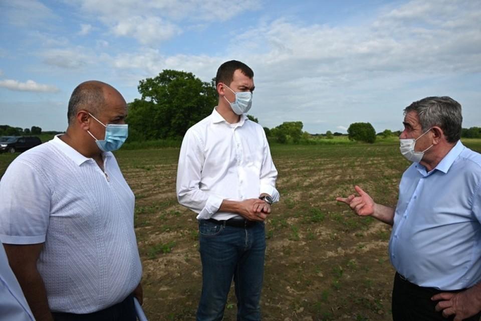 Единственный путь развития сельского хозяйства в Хабаровском крае – это его поддержка