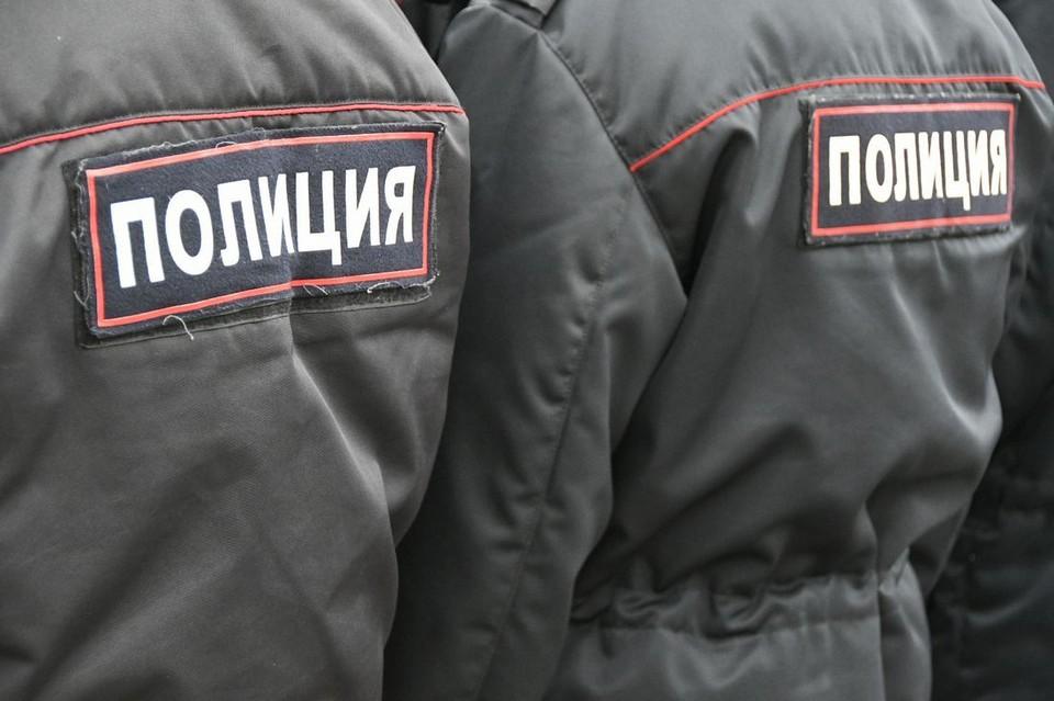 В Туле полицейские предотвратили кражу металлолома