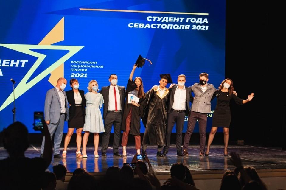 Россия – страна возможностей. Фото: sev.gov.ru