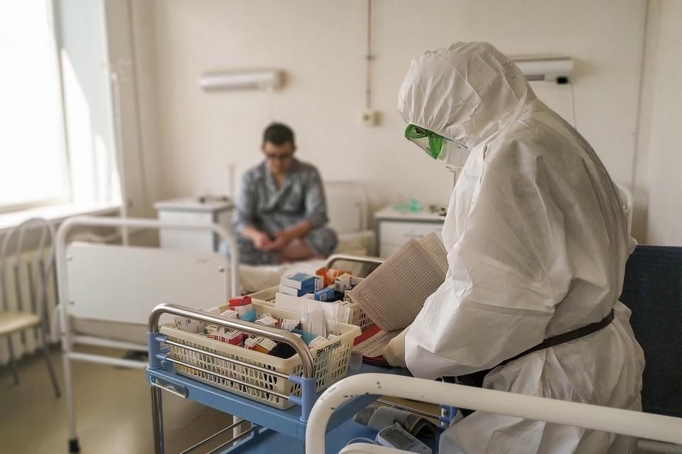Больные коронавирусом не смогут выбирать депутатов в этом году