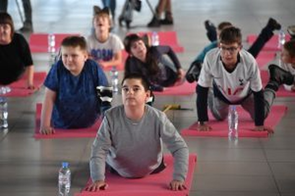 Детям-инвалидам окажут помощь в новом реабилитационном центре в Туапсе.