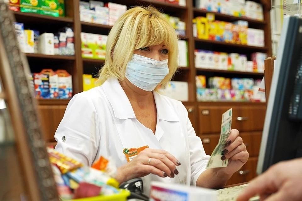 Врачи предупредили об опасности самолечения от простуды антибиотиками