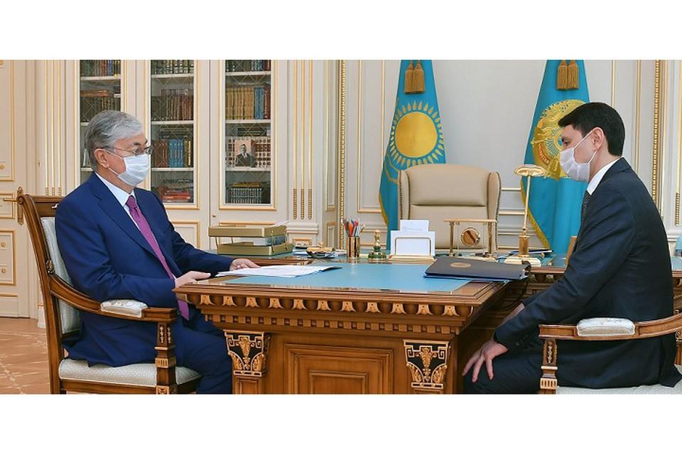 Но никак нельзя отрицать главного и неизменно актуального в президентской республике, каковой Казахстан стал еще в середине 90-х и остается по сей день.