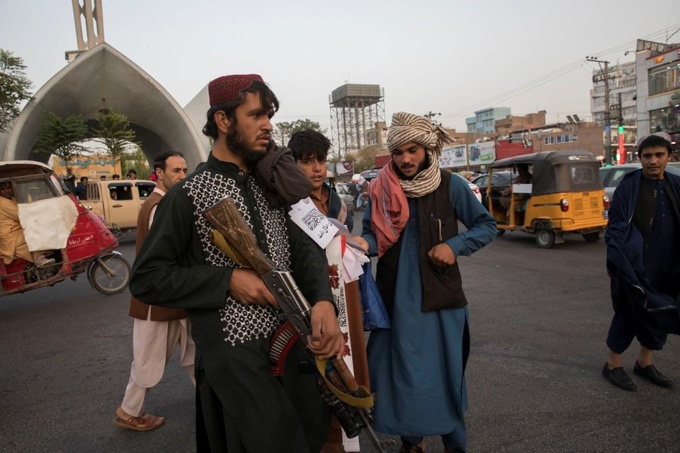 Власть талибов* не была признана ни одной страной
