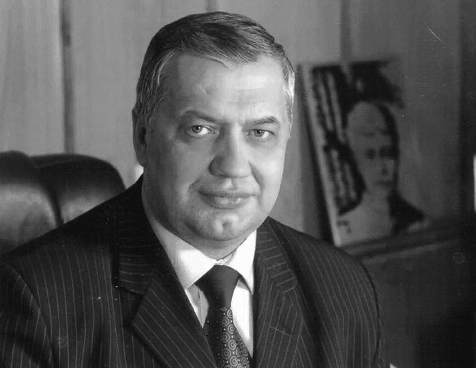 Скончался экс-глава Рязанской районной Думы и Солотчинского РАБКООП.