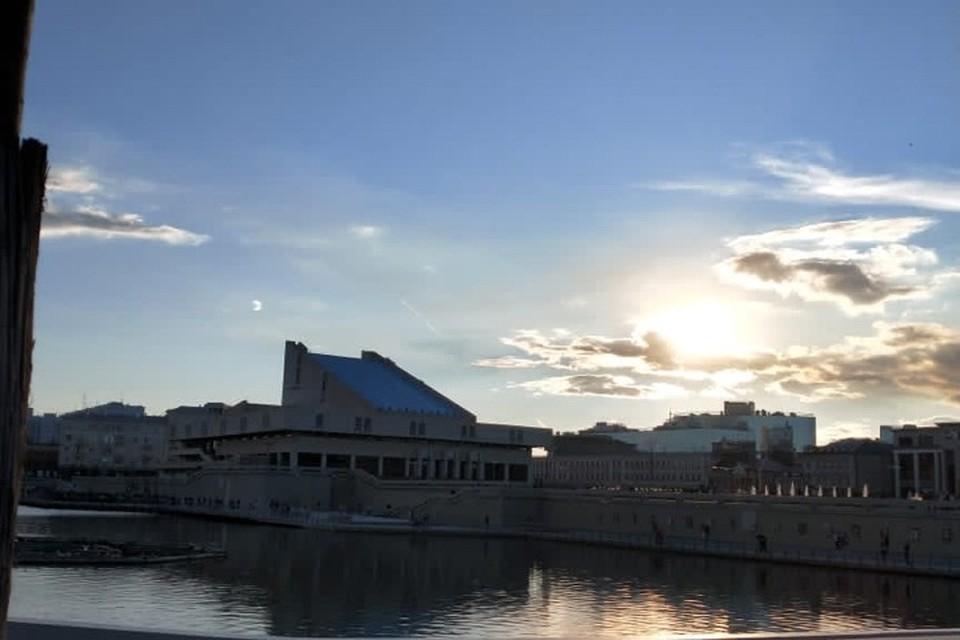 Прием заявок на разработку архитектурной концепции театра Камала продлили до 22 сентября включительно