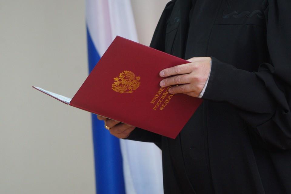 В Волгограде судят женщину, по вине которой утонула её двухлетняя дочь.