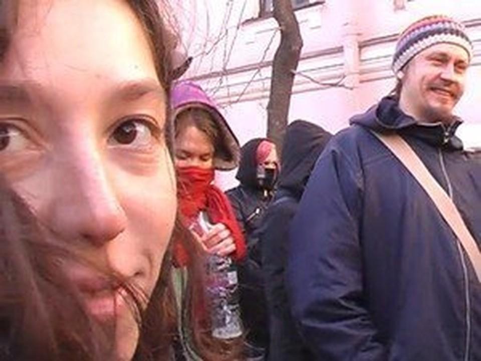 Наталья Сокол и Олег Воротников были в розыске.